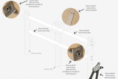 Horse Fence – Installation