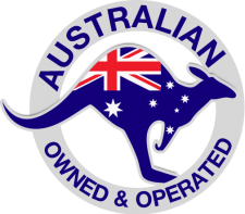 Australain made and owned horse fence company