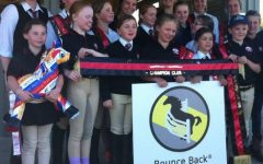 Mangrove Mountain Pony Club - Champion Club