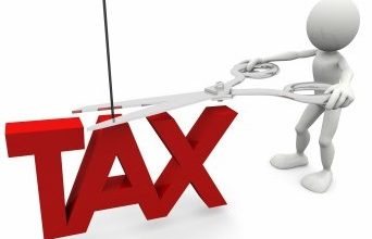 horse industry tax planning logo